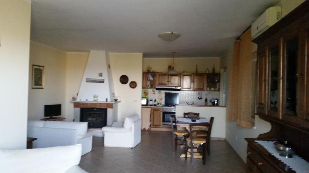 Vacation Home Casa Pellegrini, Manciano, Italy - Booking.com