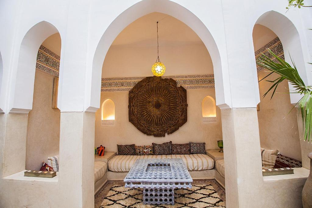 Riad De Vinci Spa Marrakech Updated 2020 Prices