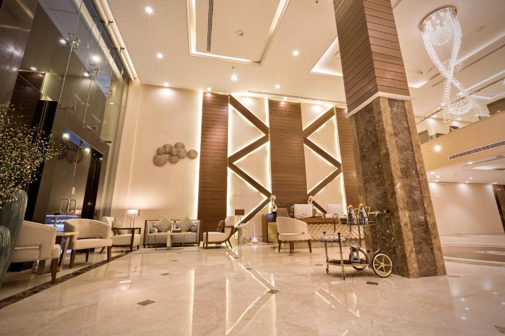 أيام ليليان للأجنحة الفندقية (السعودية بريدة) - Booking.com