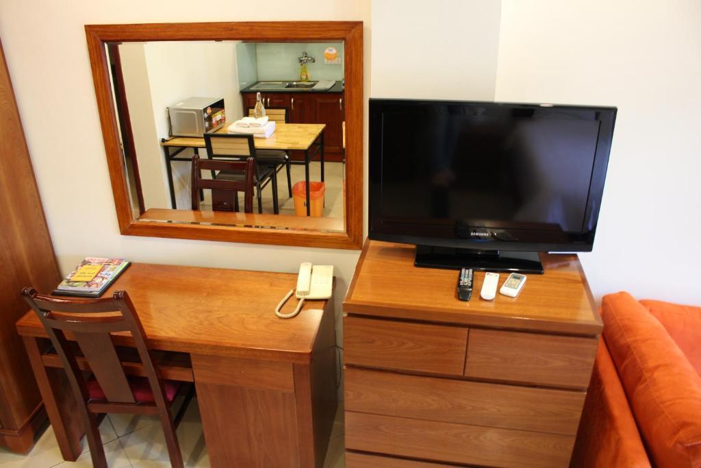 Apec 1 Hotel