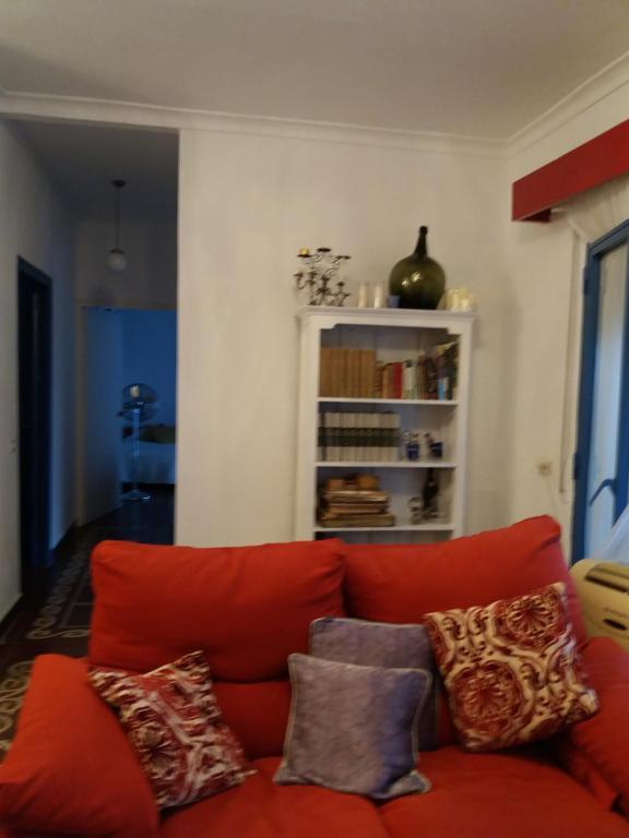 Casa de campo Casa Istan (España Istán) - Booking.com