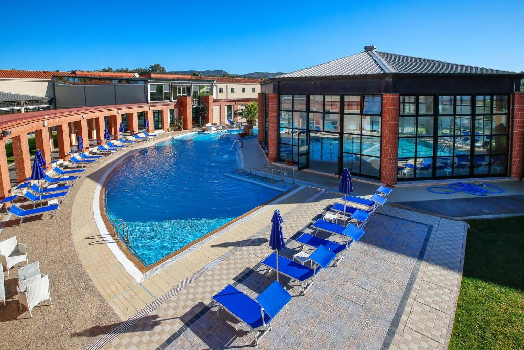 Sardegna Termale Hotel&SPA, Sardara – Prezzi aggiornati per ...