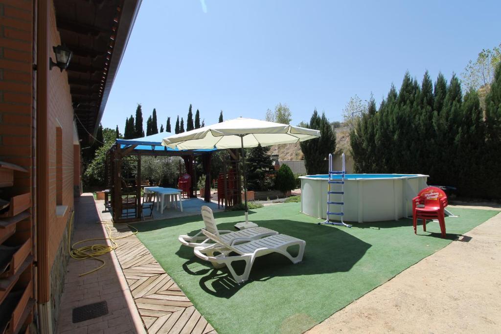 Casa Valle del Jarama, Seseña Nuevo (con fotos y opiniones ...