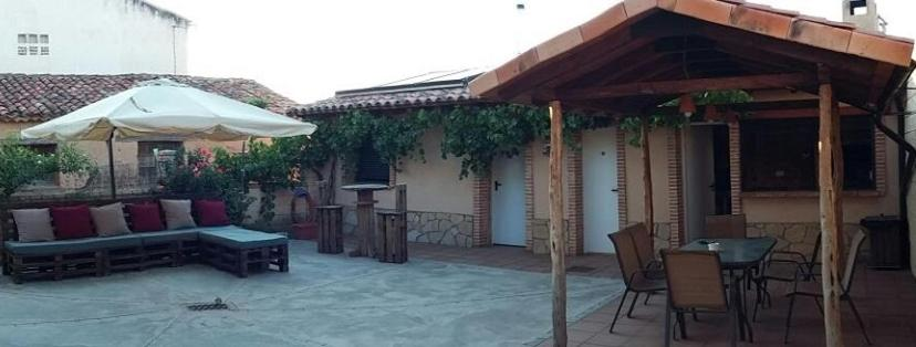 Apartment Las Candelas de Torreandaluz, Spain - Booking.com