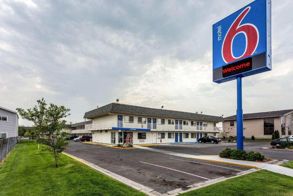 Motel 6 Twin Falls, ID - Booking com