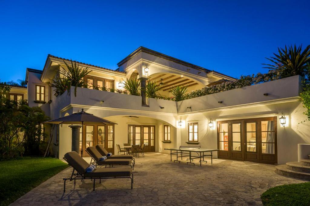 Villa Casa de Cortes (México San José del Cabo) - Booking.com