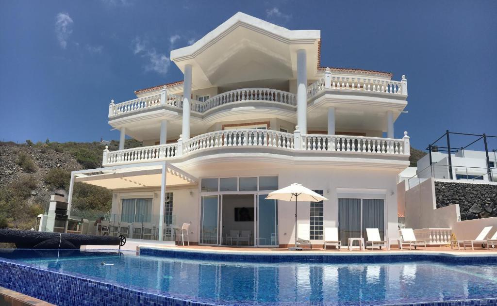 Villa Sunset View Tenerife (Spanje Adeje) - Booking.com