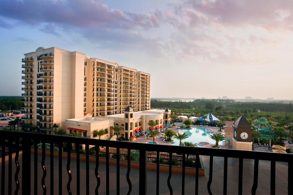 Resort Parc Soleil Hilton Grand Vacations, Orlando, FL