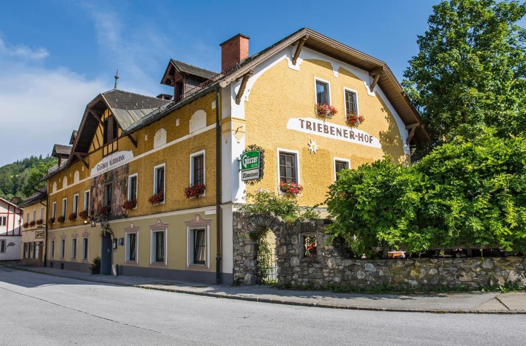 Billige Hotels in Trieben Pensionhotel