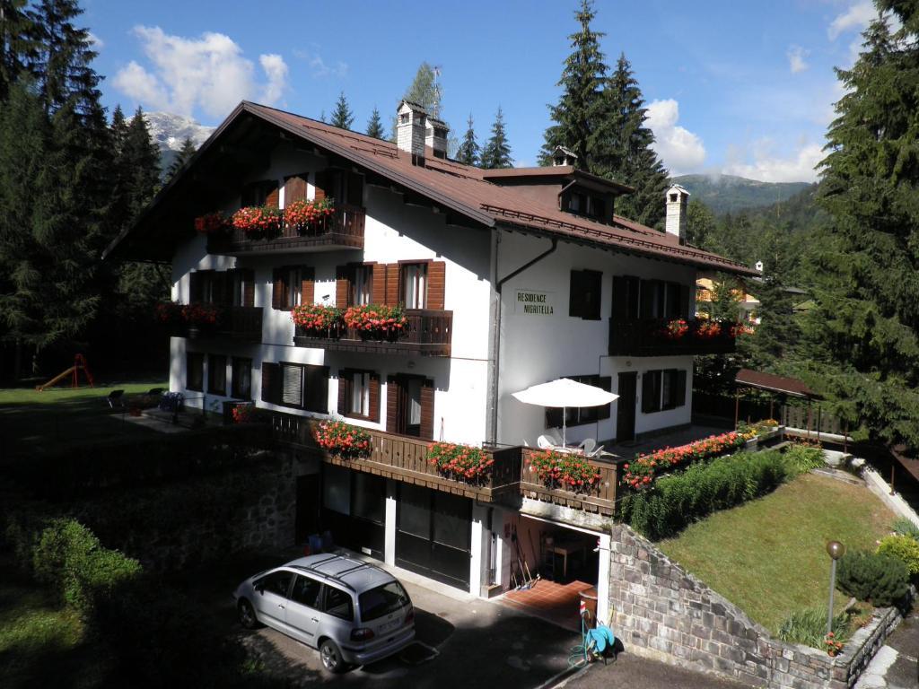 Residence Nigritella