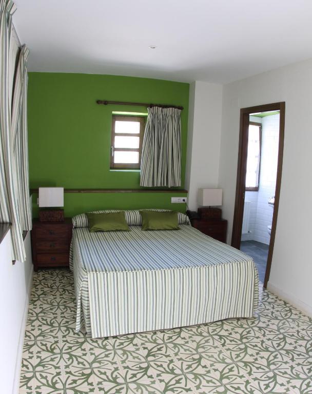 Hotel Casona Cuervo, San Tirso de Candamo – Updated 2019 Prices