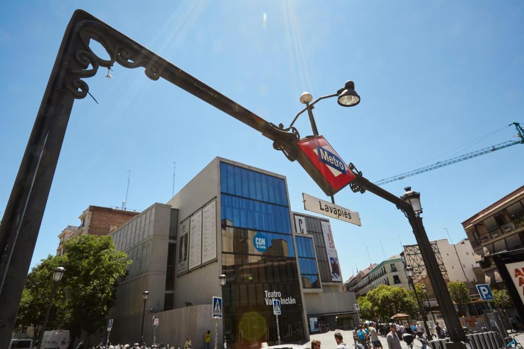 LEEWAYS LOFT in VALENCIA, Madrid (con fotos y opiniones ...