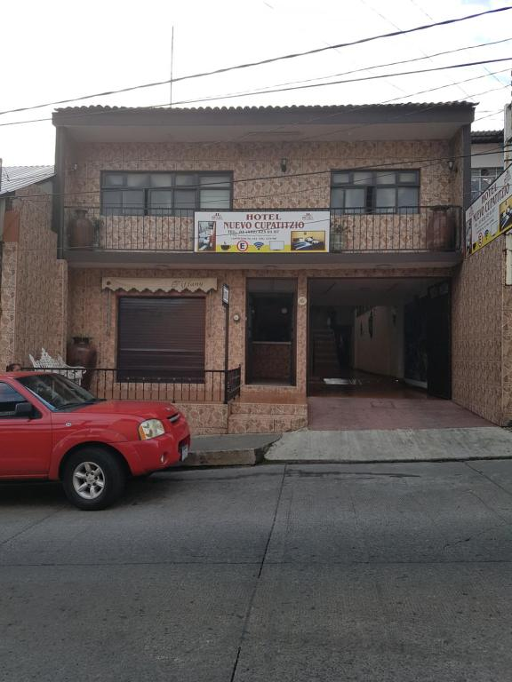 Hotel Nuevo Cupatitzio Uruapan Del Progreso Precios