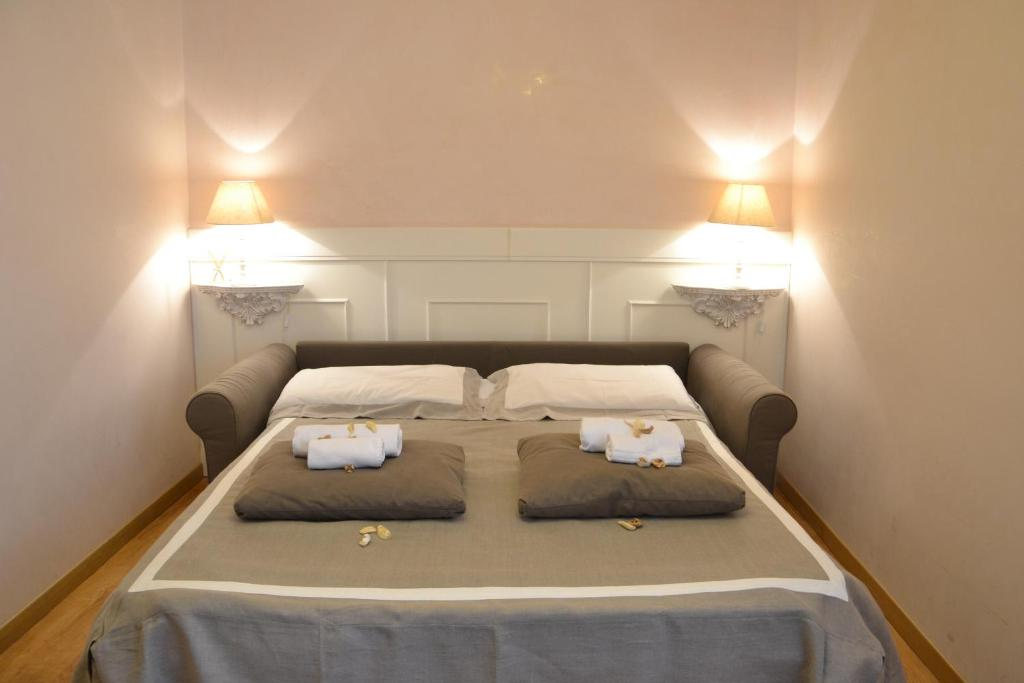 Ferienwohnung Shabby Chic (Italien Rom) - Booking.com