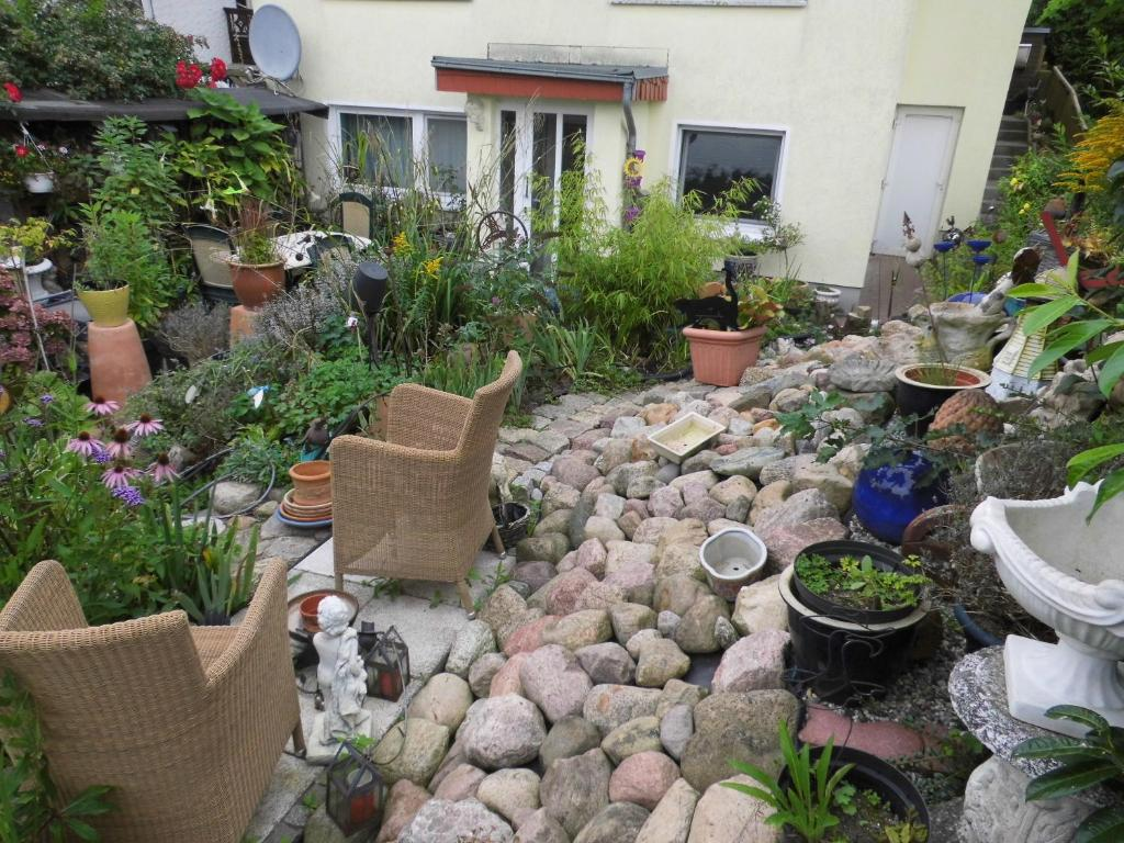 Apartment Charmante Ferienwohnung Plon Germany Booking Com