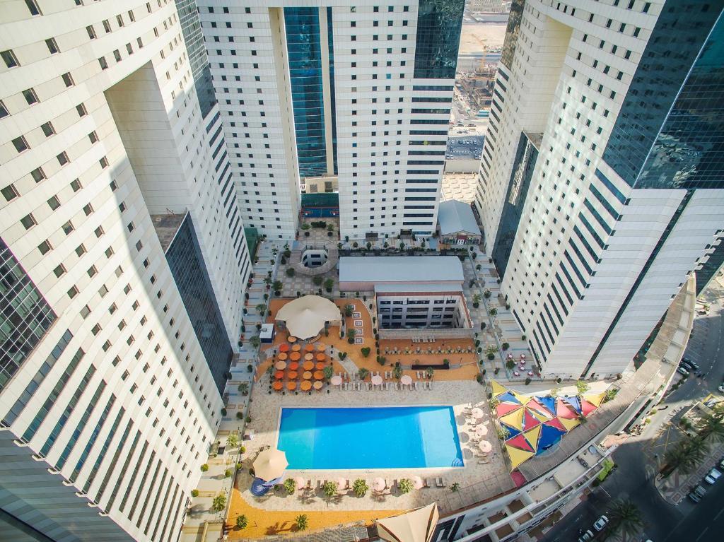 Ezdan Hotel Doha, Qatar - Booking com