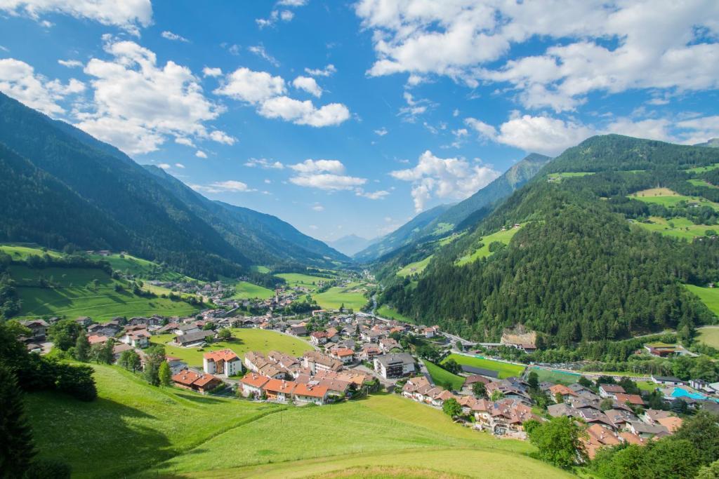 Hotel Das Bergland Vital Activity Italien St Leonhard In