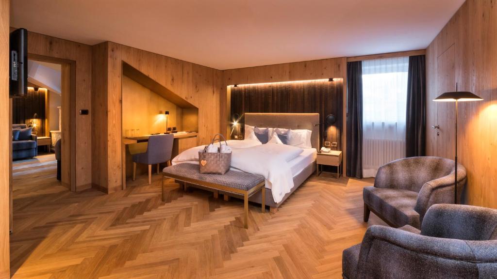 Hotel Genziana, Ortisei – Prezzi aggiornati per il 2019