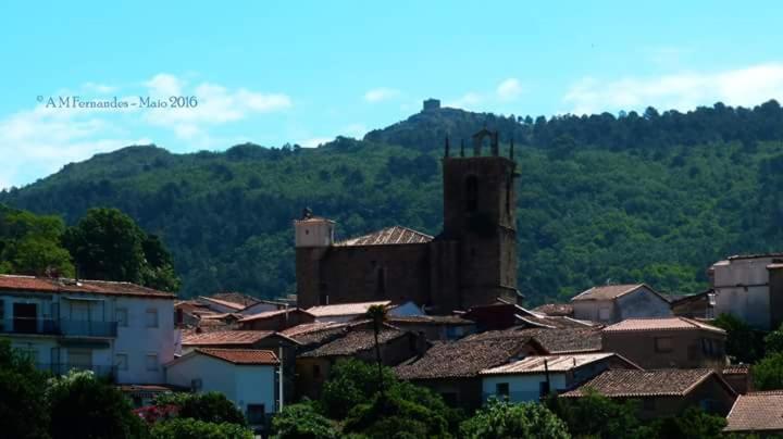 Casa Rural Maire, Gata – Precios actualizados 2019