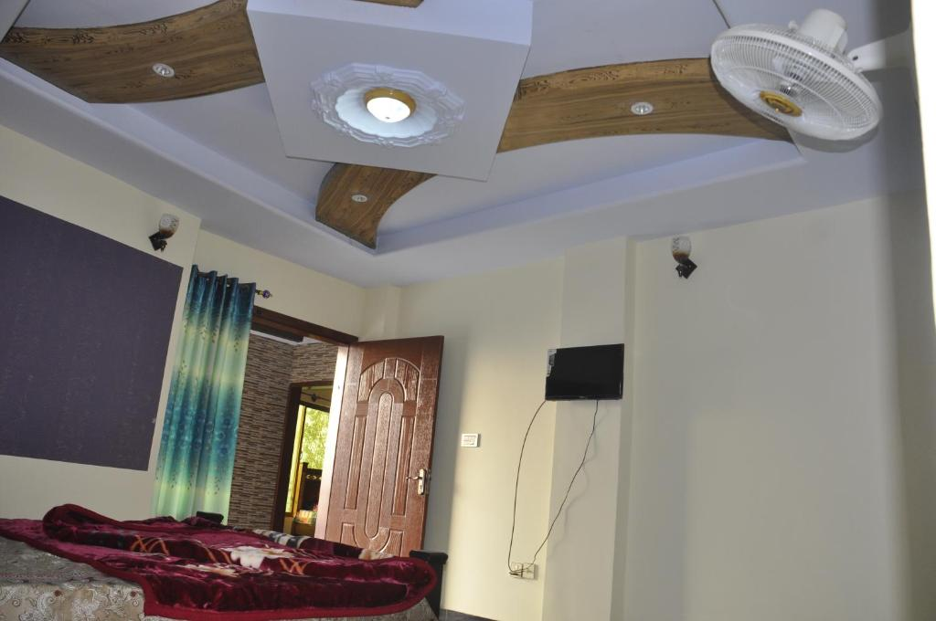 Ayub Residence Bhurban, Murree, Pakistan - Booking com