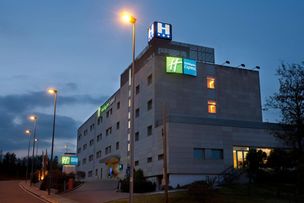 Holiday Inn Express Barcelona - Montmeló, Granollers ...