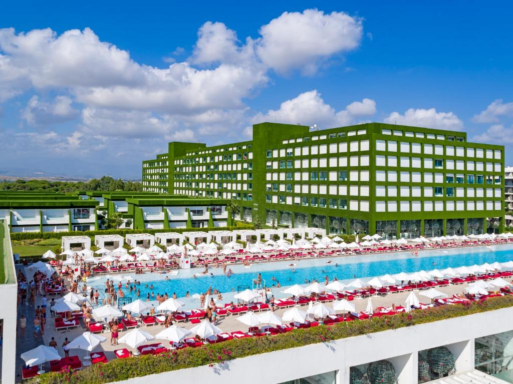 Resort Adam & Eve - Adult Only, Belek, Turkey - Booking com