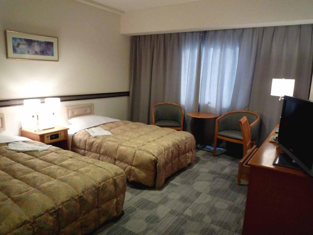 上尾 ホテル