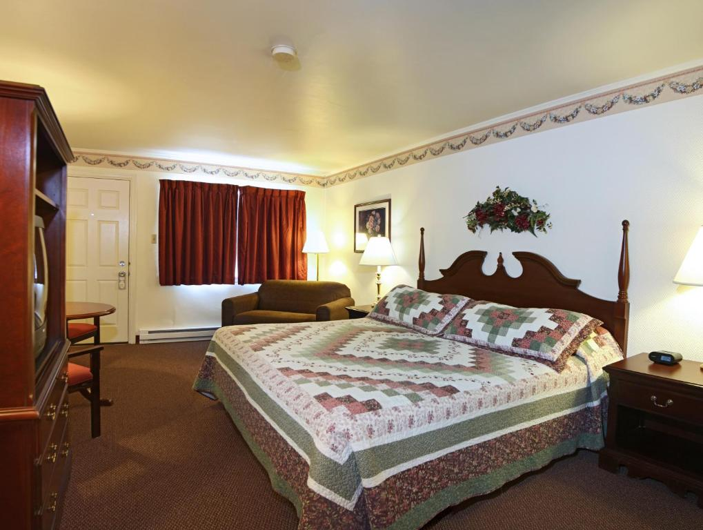 Amish Country Motel, Bird-in-Hand, PA - Booking com