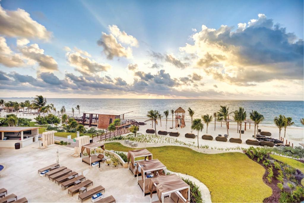 Hideaway At Royalton Riviera Cancun All Inclusive Adults