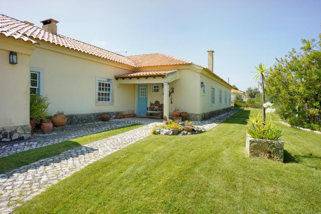 Guesthouse Casa Azul, Cartaxo, Portugal - Booking.com