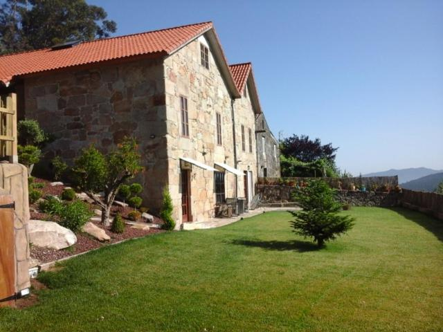 Casa Rural San Lourenzo (Espanha Baiona) - Booking.com