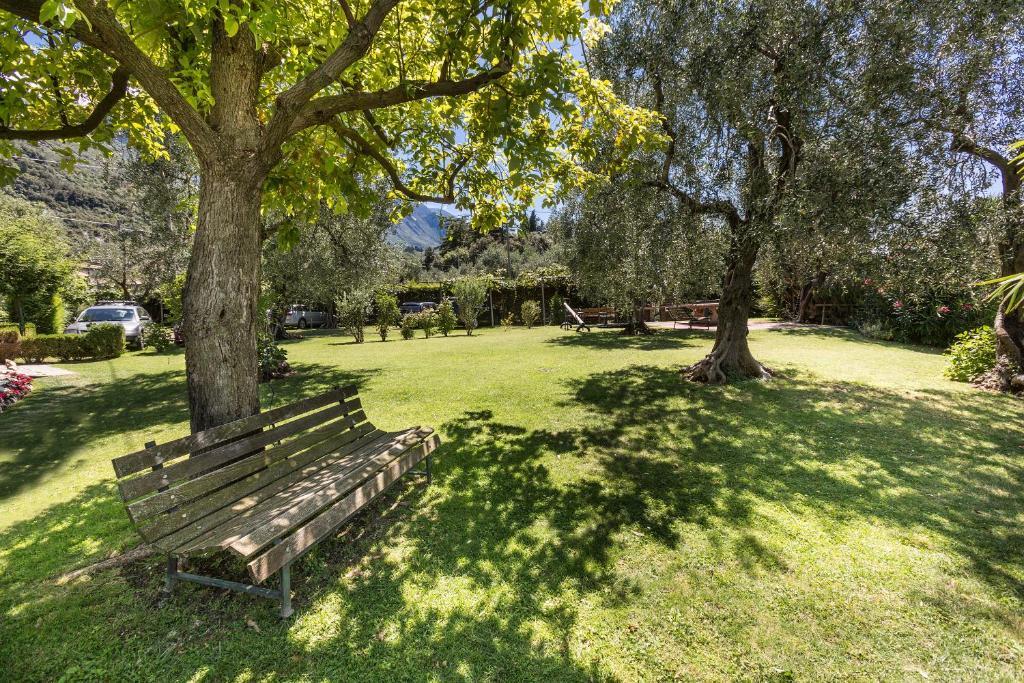 Residence Parco Lago di Garda