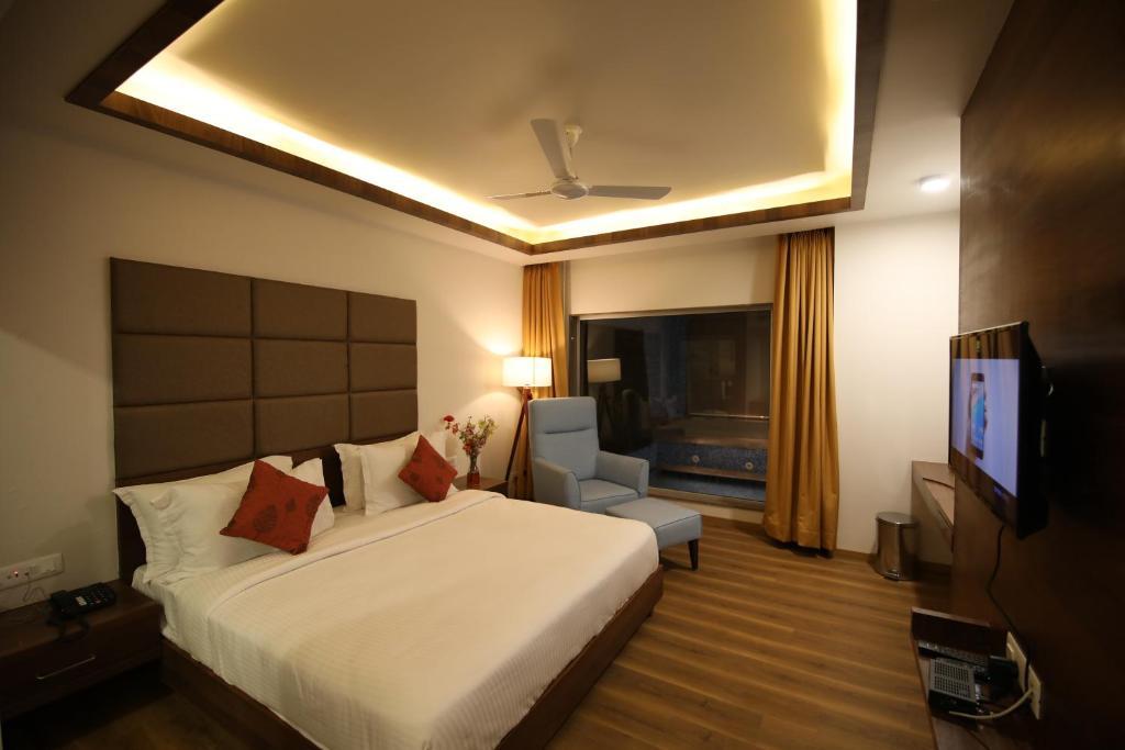 Motel The Village Resort (MTV), Rajkot – Updated 2019 Prices