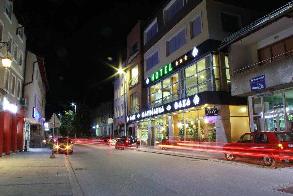 Hotel Oaza, Konjic, Bosnia-Herzegovina - Booking.com