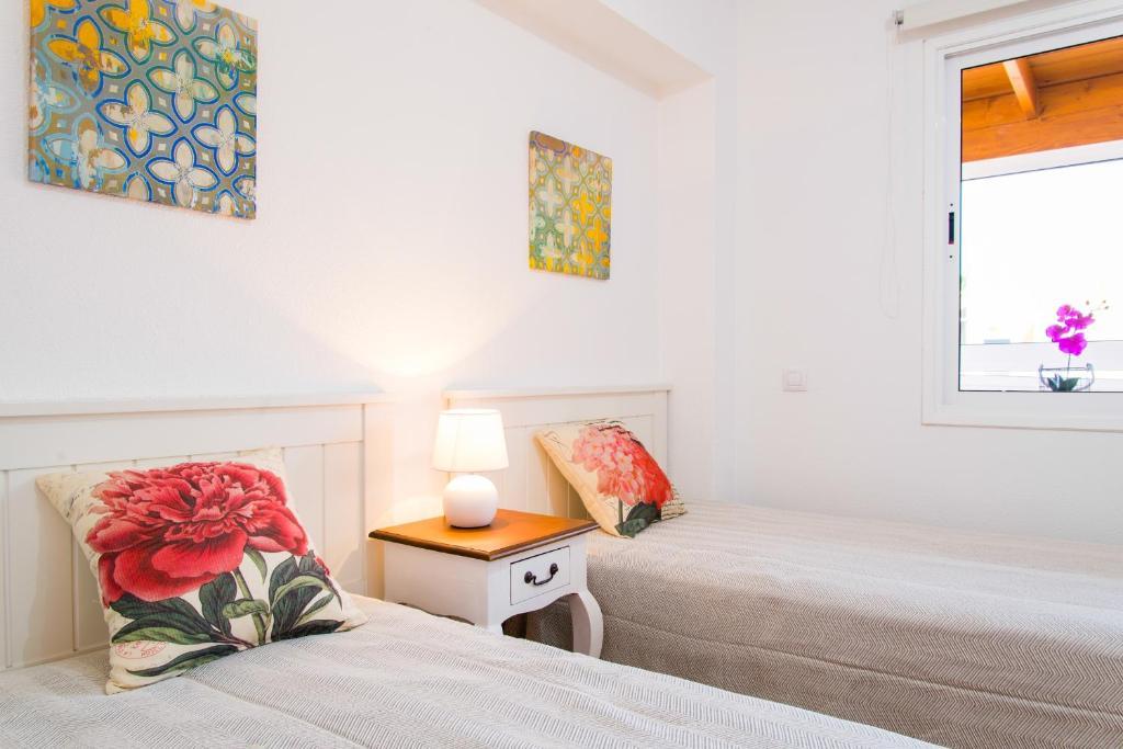 Booking.com: Estrella - Bright Apartment , Corralejo, España ...