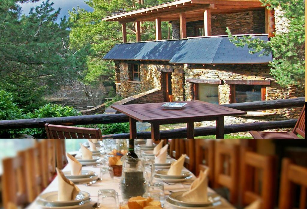 Hotel Rural Alto Rey (España Condemios de Arriba) - Booking.com