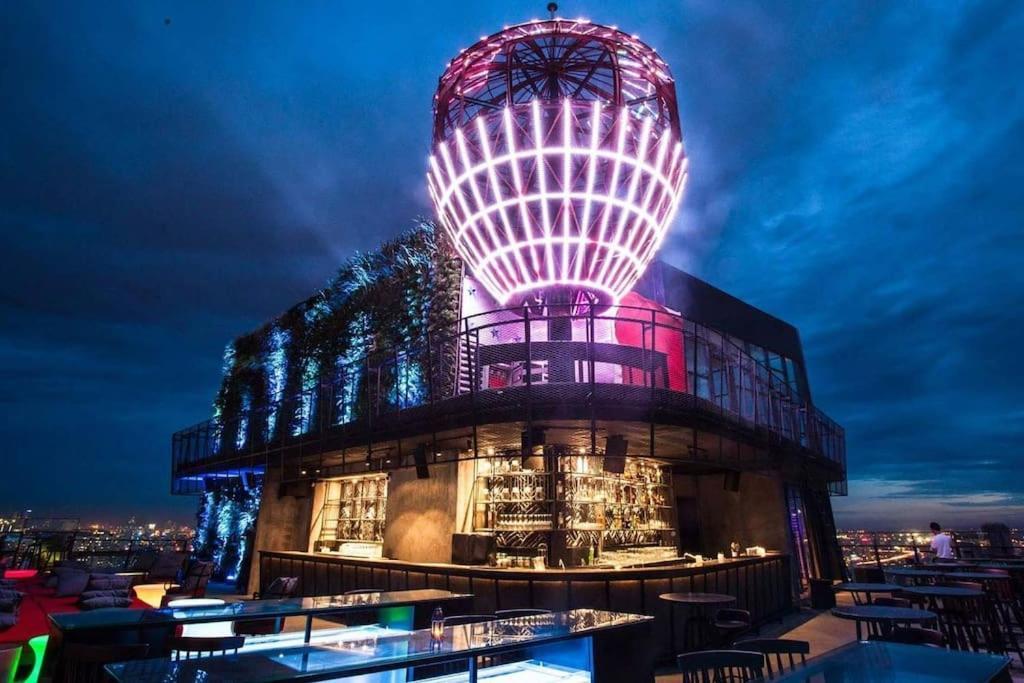 Ben Thanh Tower - Soho Apartment