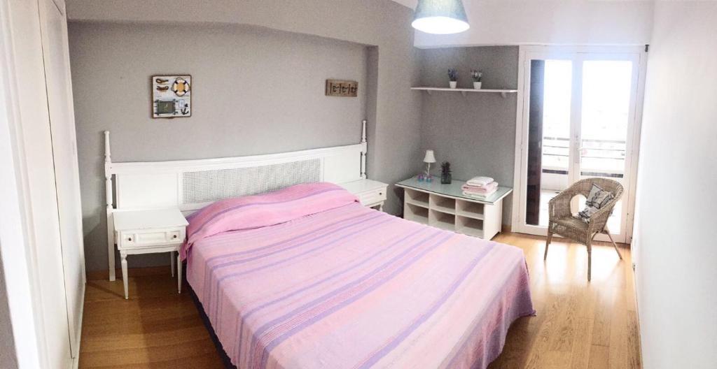 Sea Arenys Apartment (España Arenys de Mar) - Booking.com