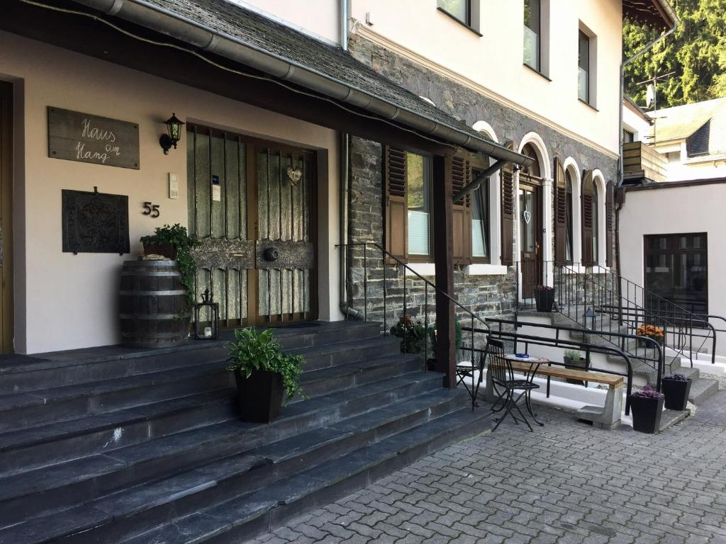 Haus am Hang (Deutschland Bernkastel-Kues) - Booking.com