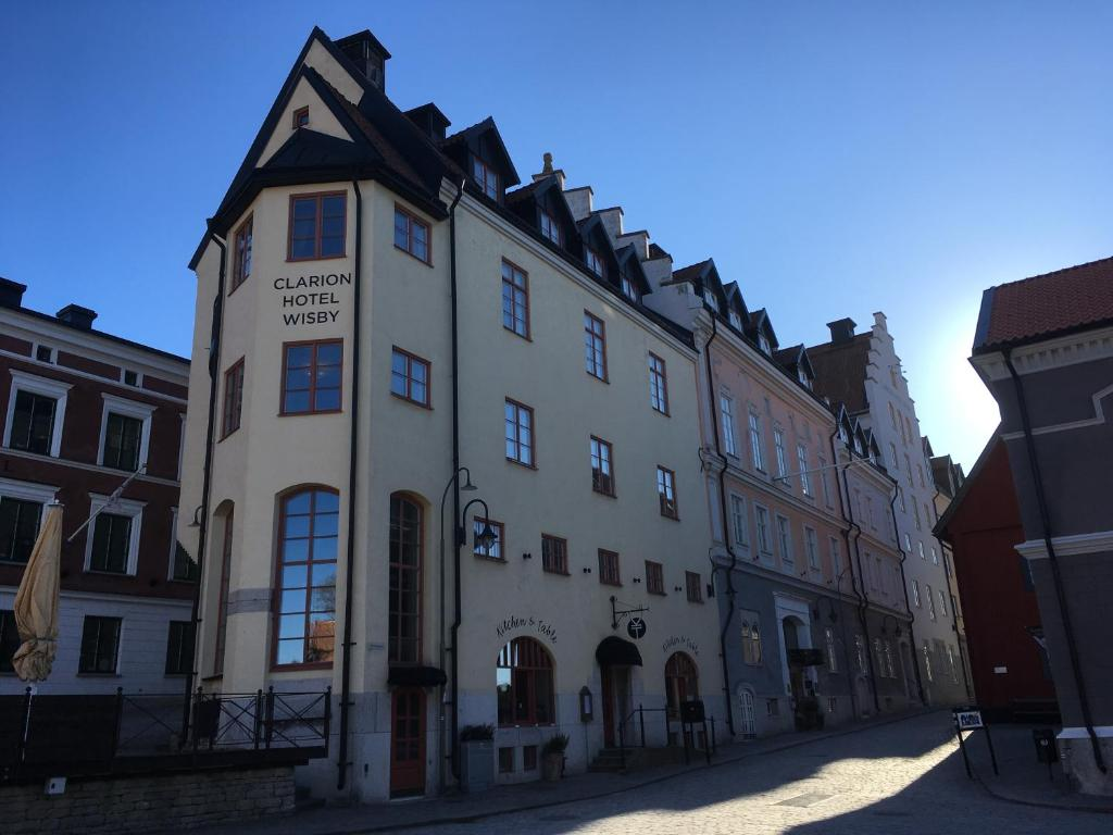 Nordic choice visby