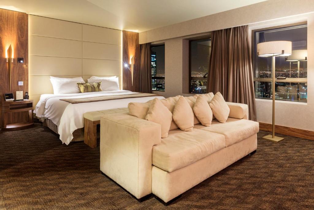 Hotel Regal Pacific Santiago (Chile Santiago) - Booking.com