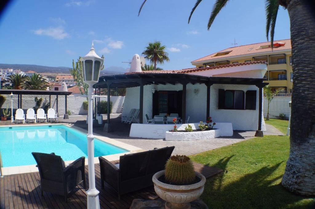 Villa Varadero (Spanje Puerto de Santiago) - Booking.com