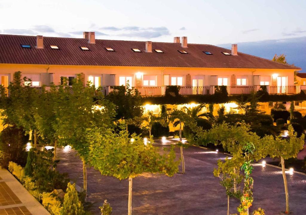 Hotel La Ermita (Spanje Brunete) - Booking.com