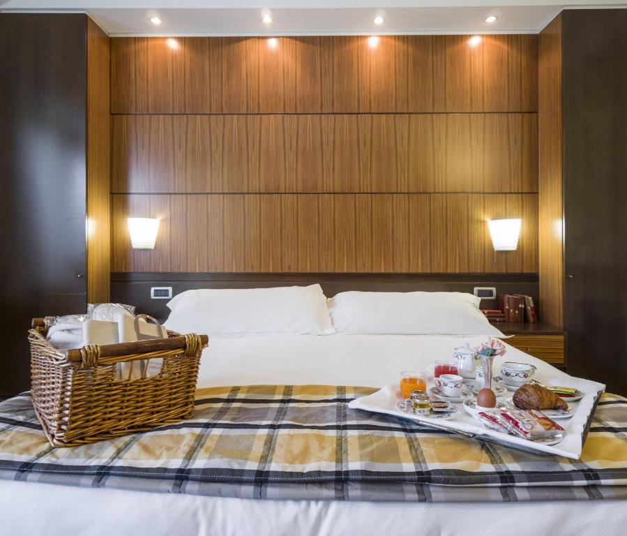 Hotel Carrobbio, Milano (con foto e recensioni) | Booking.com