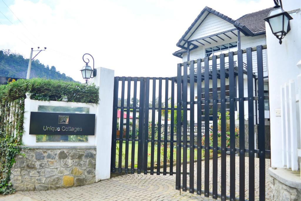 Unique Cottages, Nuwara Eliya, Sri Lanka - Booking com