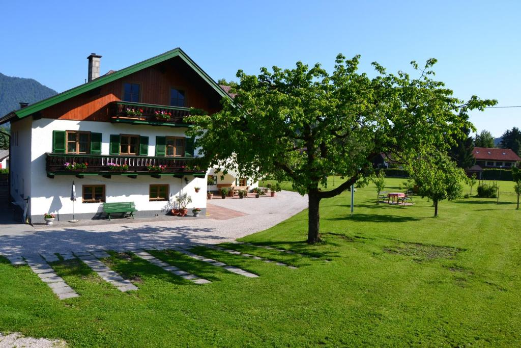 Apartment Kerschbaumergut, Grossgmain, Austria - Booking com