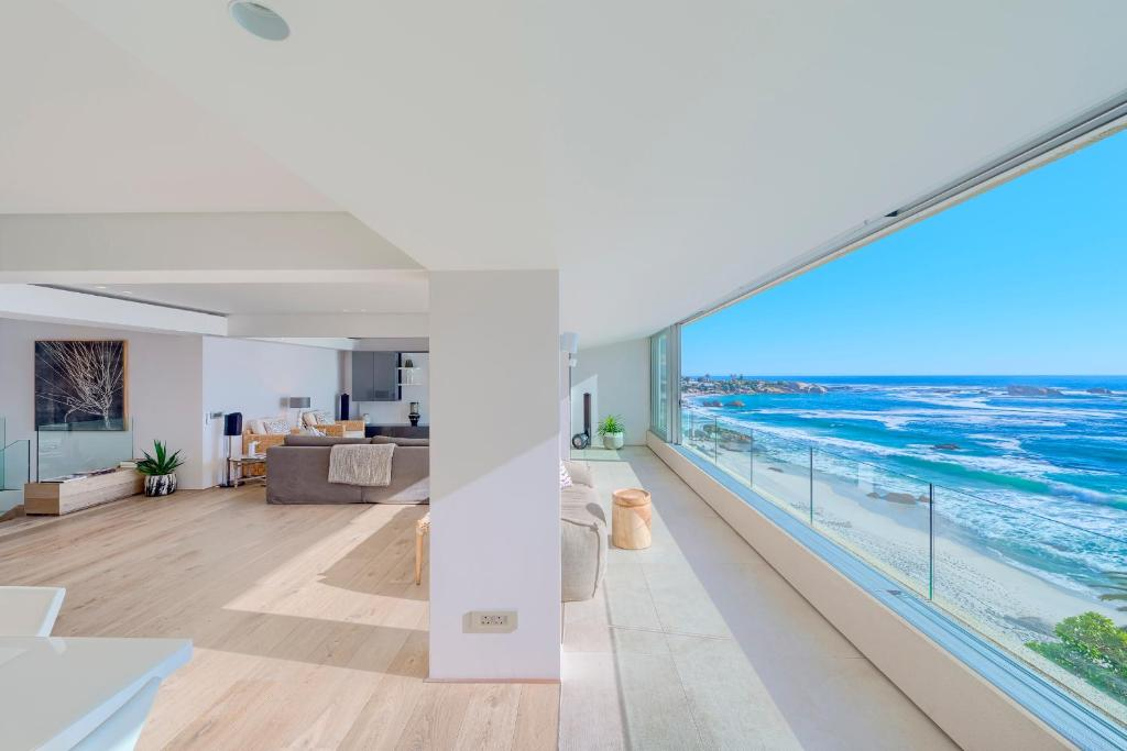 Clifton Beach Apartment Cape Town South Africa Booking