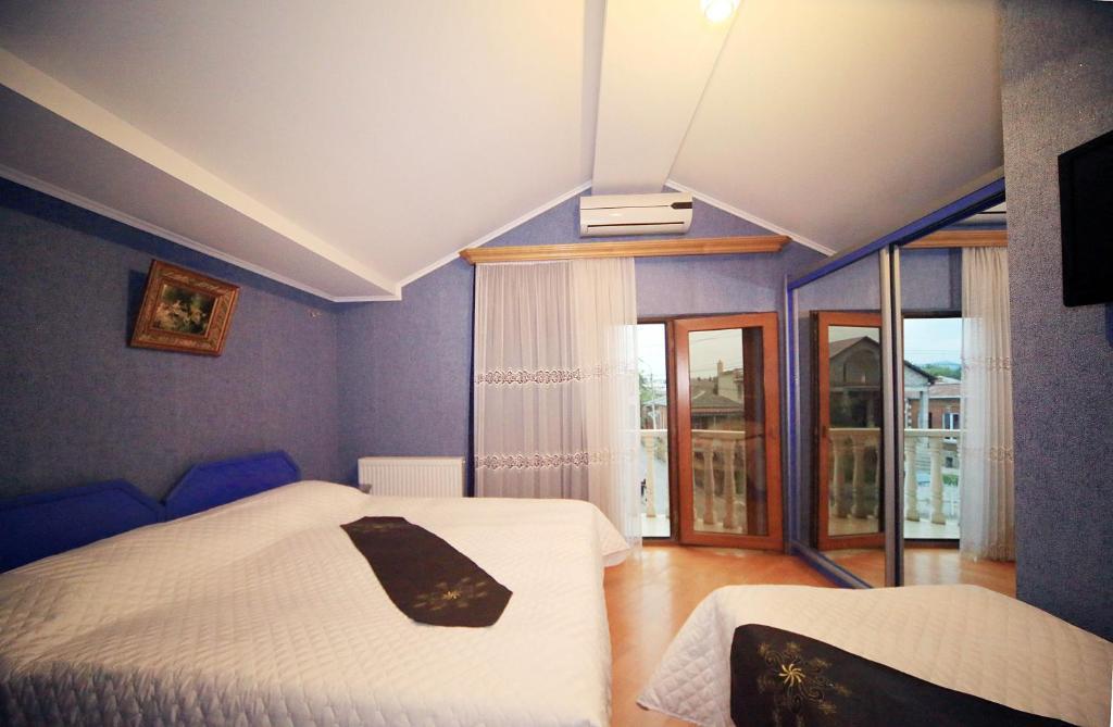 Edelveis Guest House