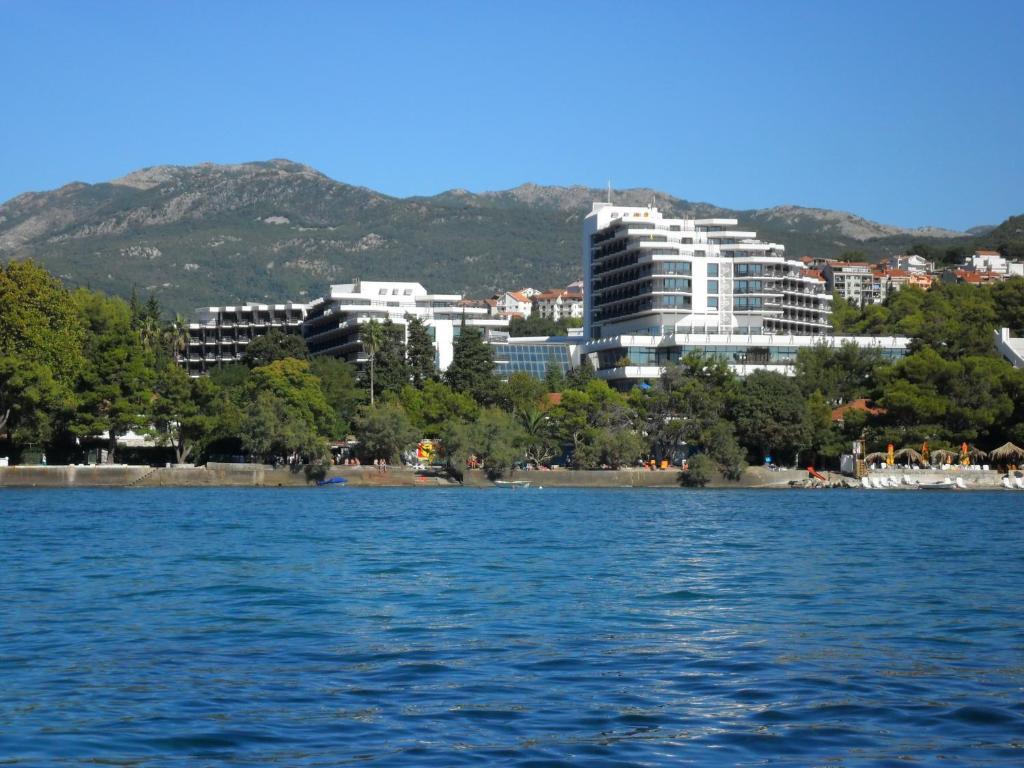 Hotel Health Center Igalo Herceg Novi Montenegro Booking Com