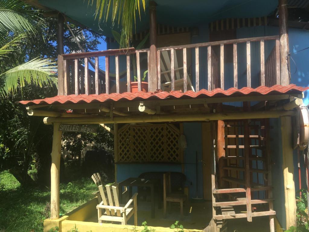 Departamento La Casita de Garza (Costa Rica Garza) - Booking.com